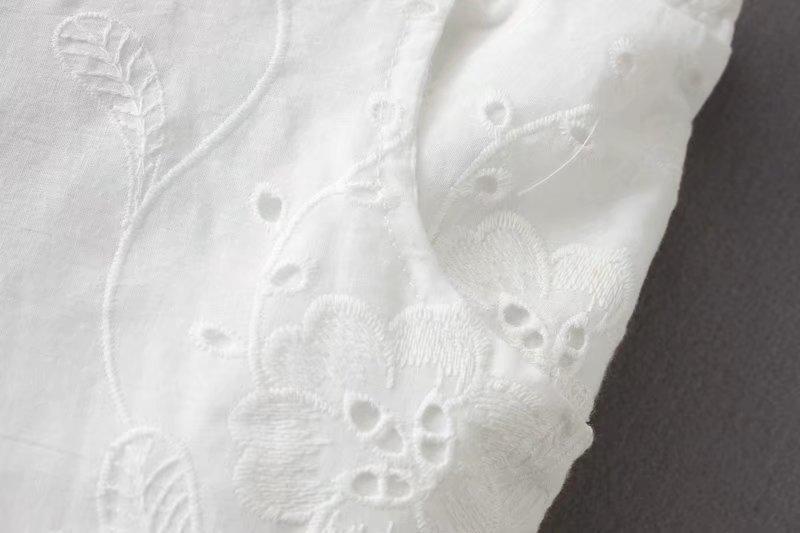Di Camicia 1 In Elegante 2018 Basa Due Primavera Che Pizzo A La Bianco Set Vestito Bicchierini Temperamento Femminile Casuale Pezzi Nuovo Modo 1gqF8XOx