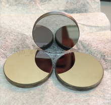 New Mo Mirror 3pcs/lot Diameter 20mm Co2 Laser Mirror lens for laser cutting engraving parts