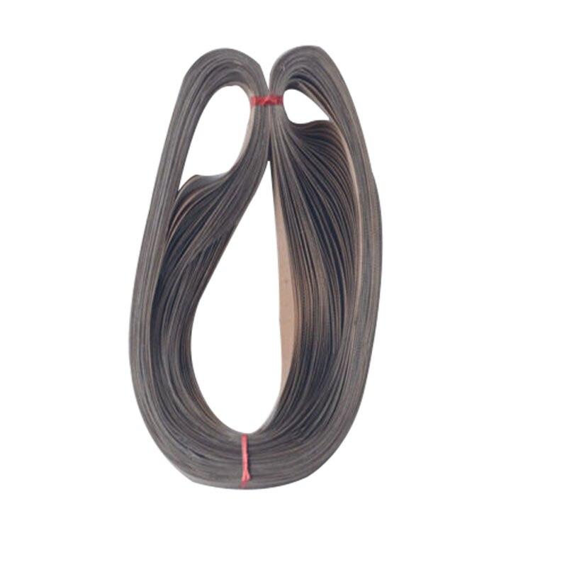 50pcs//lot 750*15mm teflon belt for FR-900 Continuous Band Sealer u