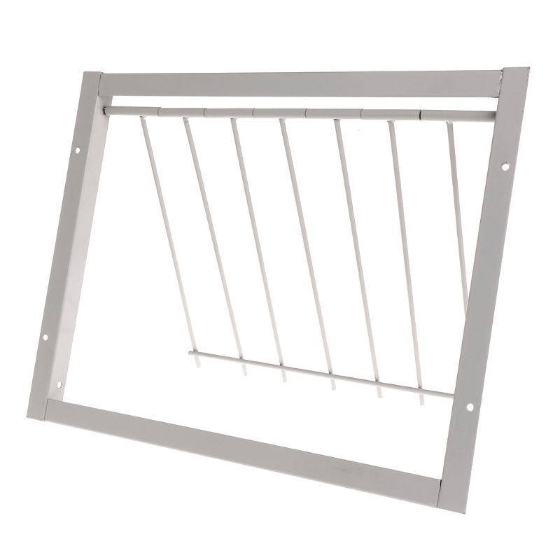 Metal Wire Bars Frame Entrance Trapping Pigeon Doors Loft Supplies Racing Birds Catch removable Bar