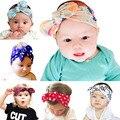 Baby Head wraps Big Bow Baby Headband Head Wrap Newborn Infant Photo Prop Hair Accessories