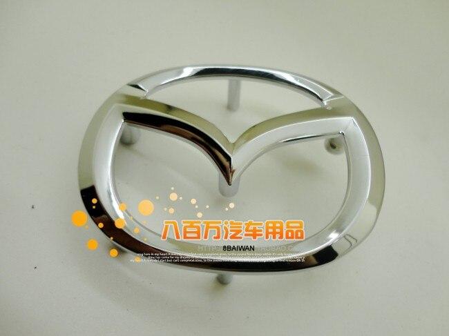 Эмблема для авто Mazda
