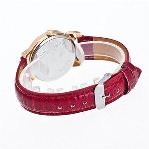 Часы с кожаным ремешком и кошачьим лицом, аналоговые кварцевые модные наручные часы в подарок, мужские часы, relojes Fe20