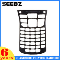 Keypad Overlay Compatible For Symbol Mc9500 Mobile Computer 40Keys Alpha Numeric Barcode Hand Terminal Keypad Film