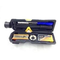 New Bicycle Repair Tools 19 In 1 Multifunctional Tool Set Kit Cycling Bike Portable Repairing Tool