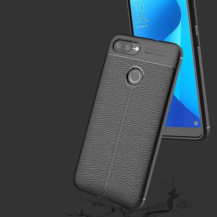 case Asus Zenfone Max Plus M1 ZD570TL  (7)