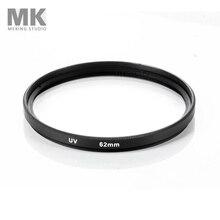 Meking 62mm Ultra-Violet UV lens Filter Protector for Canon Nikon Camera photographic