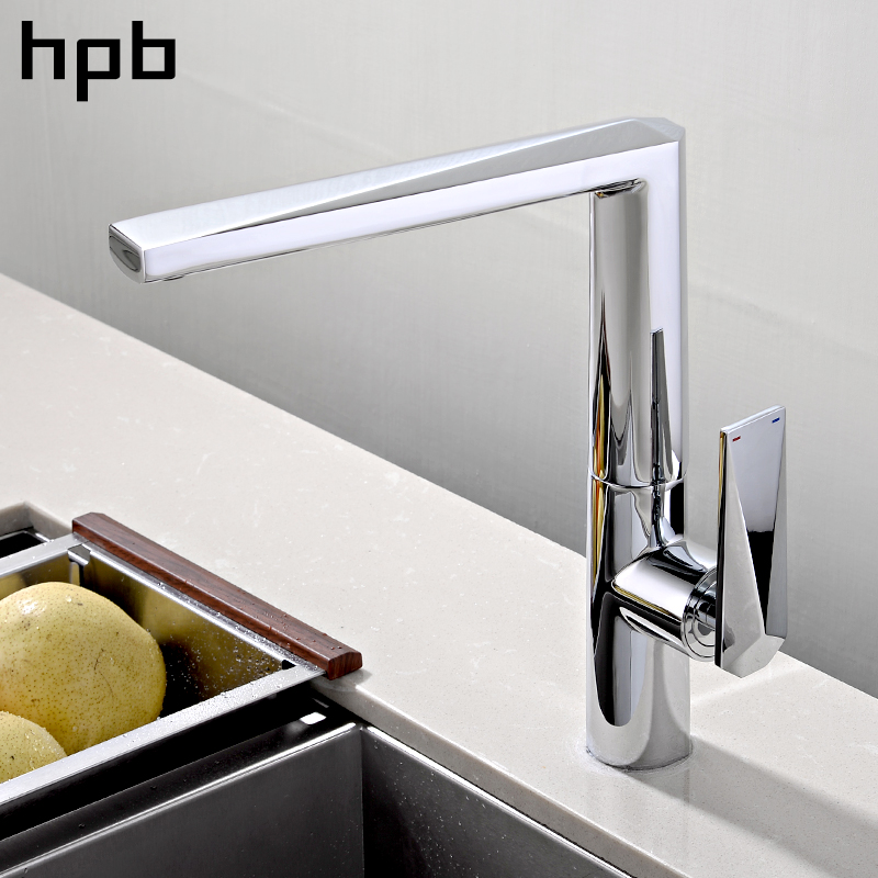 HPB Hot Single Kitchen