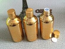 زجاجات قطعة زجاجة زيت