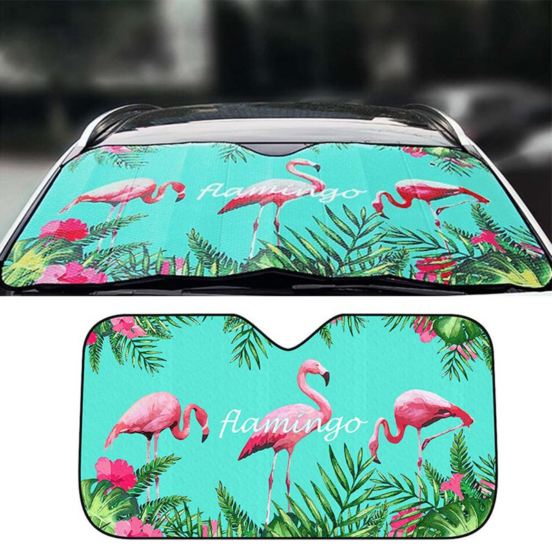 Universal Car Windshield Sunshades  Auto Windscreen Shade Car Sun Protection Front Window Cover The Aluminum Foil Shade BlindUniversal Car Windshield Sunshades  Auto Windscreen Shade Car Sun Protection Front Window Cover The Aluminum Foil Shade Blind