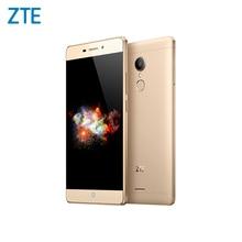 Original ZTE V5 PRO N939SC Mobile phone 5.5″ 3000mAh Snapdragon 615 Octa Core 2GB RAM 16GB ROM 13MP Fingerprint ID 4G Smartphone