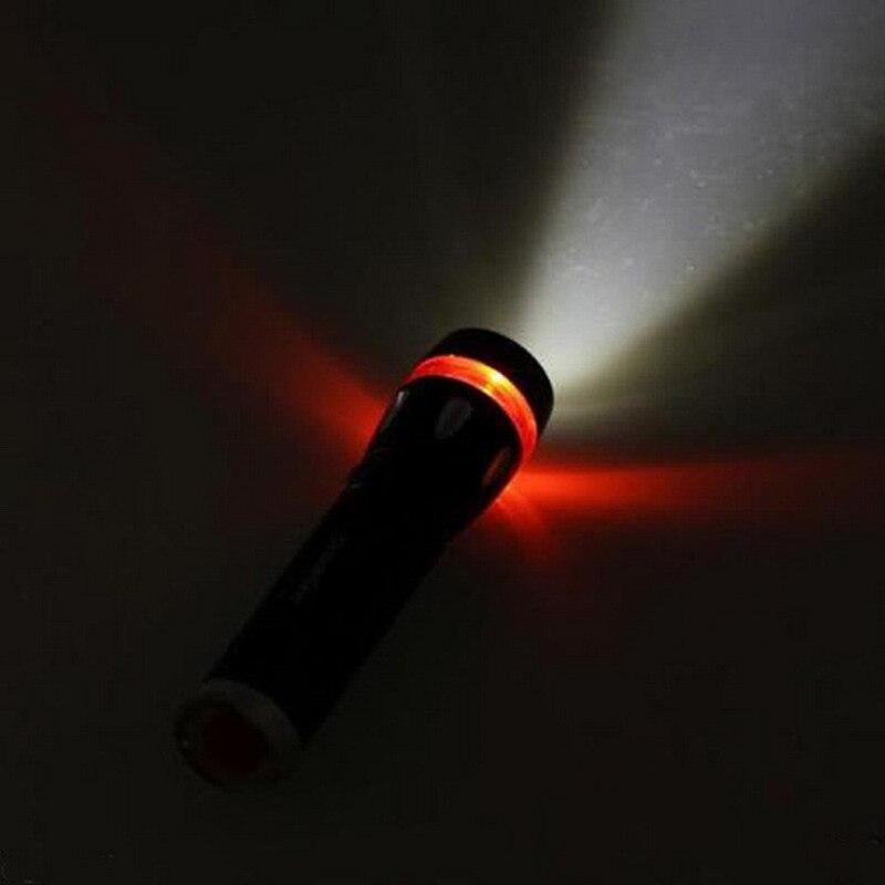 Lanternas e Lanternas ou pilhas aaa Distância de Iluminação : 200-500 m