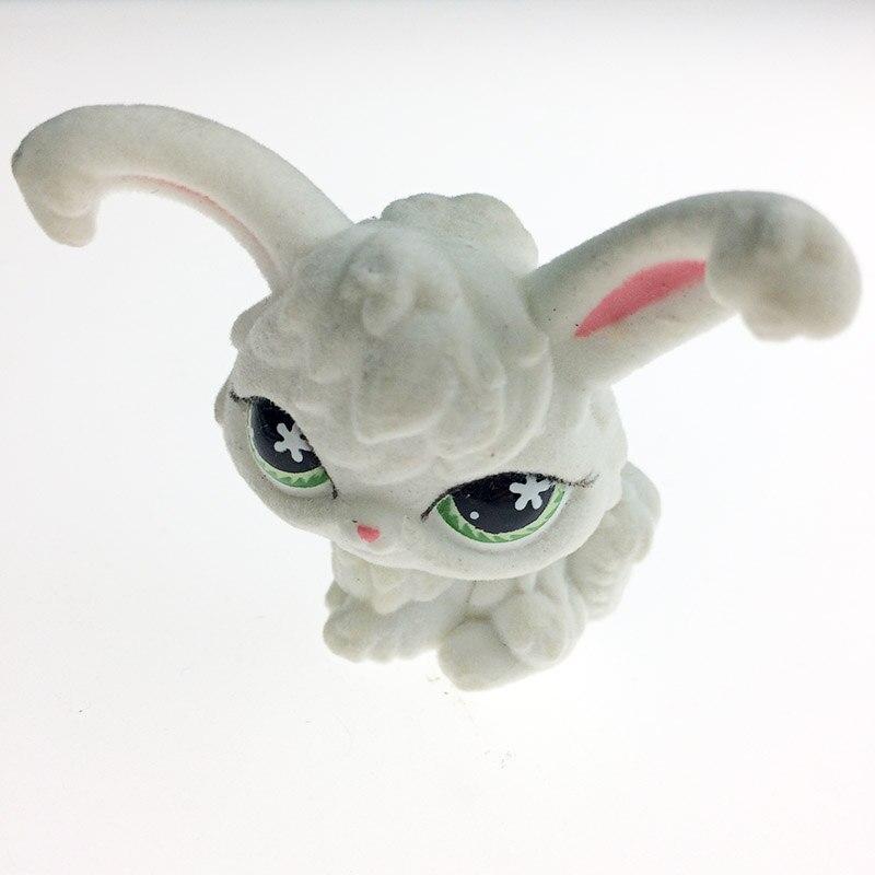 Figuras de Ação e Toy adorável pet genuína coleção figura Grau de Completude : Produtos Acabados