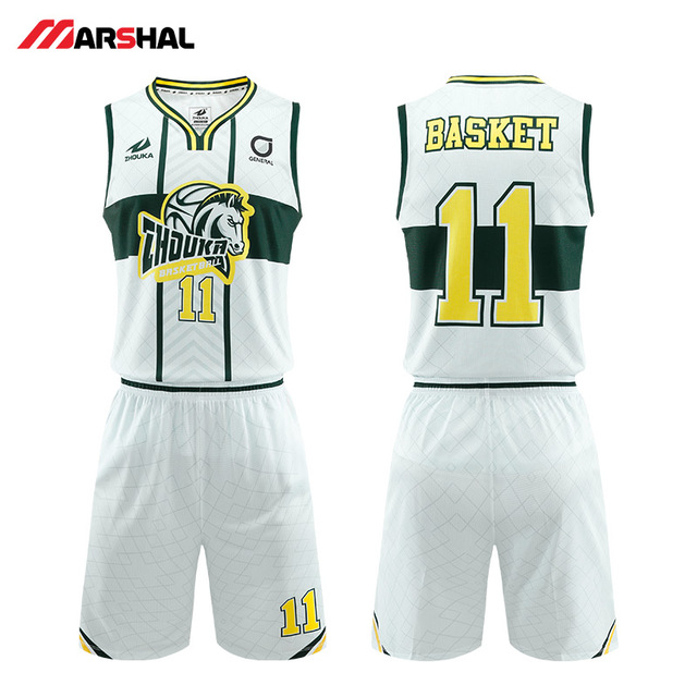 582189af586b New style adult custom design basketball practice sublimated jersey free  shipping customization Reversible basketball jerseys