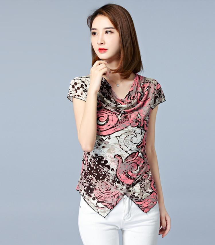 HTB1zjfMPVXXXXbcapXXq6xXFXXXS - kimono blouses shirts chiffon casual vintage tops plus size M-5XL