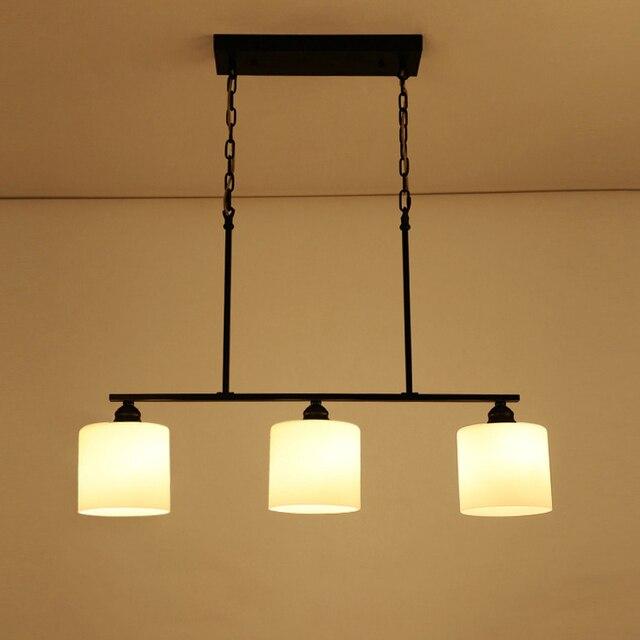 Eetkamer Lamp Landelijk. Cool Landelijke Langwerpige Hanglamp Lichts ...