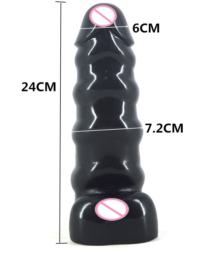 Simulation Skin Super Large Dildo Real Huge Penis Super Thick Long Butt Plug Vagina Big Dildo Sex Shop Adults Toys Anal Plug Sex