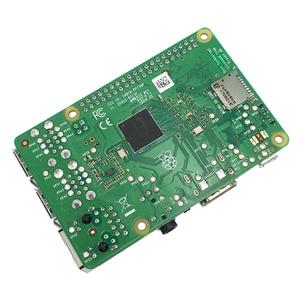 Image 5 - In Stock New Raspberry PI 3 Model B+/B Package Include Raspberry Pi 3 Model B/B PLUS & Case & Heat Sink