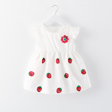 Baby Girl Clothes Newborn Kids Bebe Toddler Infant