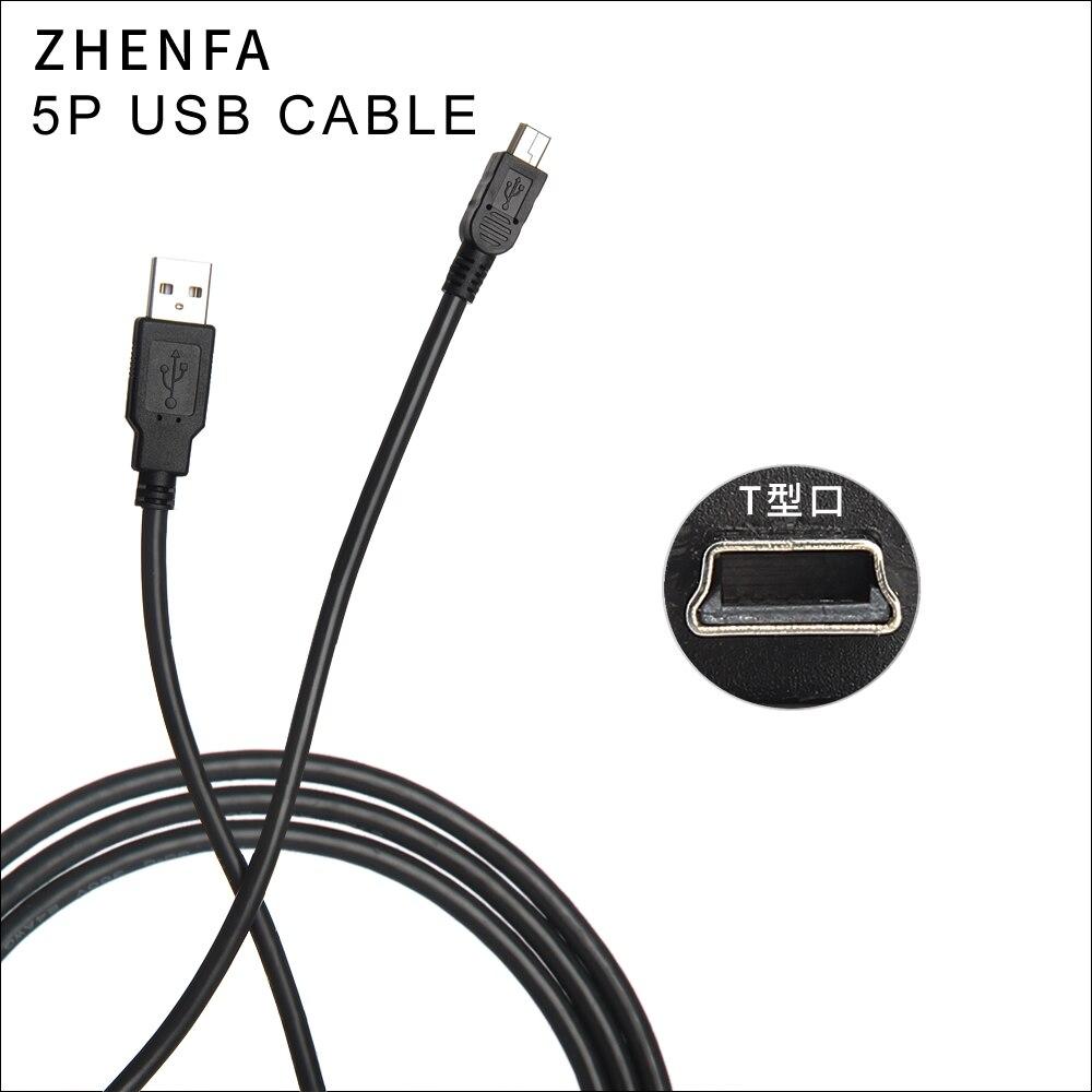 Zhenfa Usb-kabel für CANON scanner LiDE 110 210 220 200 100 P150...