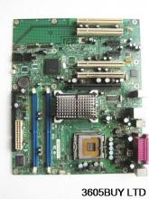 Motherboard esktop Board d945gnt motherboard surpport pd