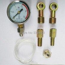 VE насос Внутренний манометр, манометр дизельного насоса, инструмент для ремонта дизельного насоса