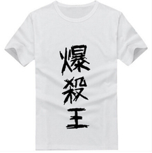 My Hero Academia cotton Shirt