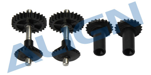 Genuine Align T-REX M0.6 Torque Tube Front Drive Gear Set/26T H45G001XXW trex 450 Spare parts Free Shipping with Tracking i m a t rex