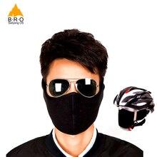 Горячие велосипедные маски защита ушей для мужчин и женщин для шеи Теплая ветрозащитная флисовая маска для лица для велосипеда для спорта на открытом воздухе, катания на лыжах, езды на горном велосипеде