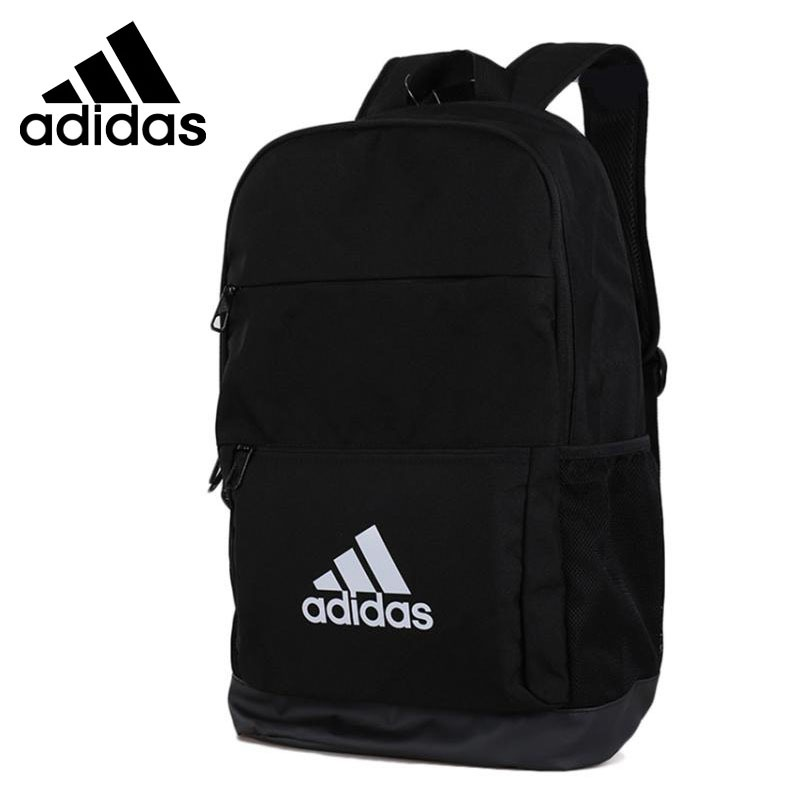 Us 46 92 31 Off Original New Arrival Adidas Cl Entry Uni Backpacks Sports Bags In Training From Entertainment On Aliexpress