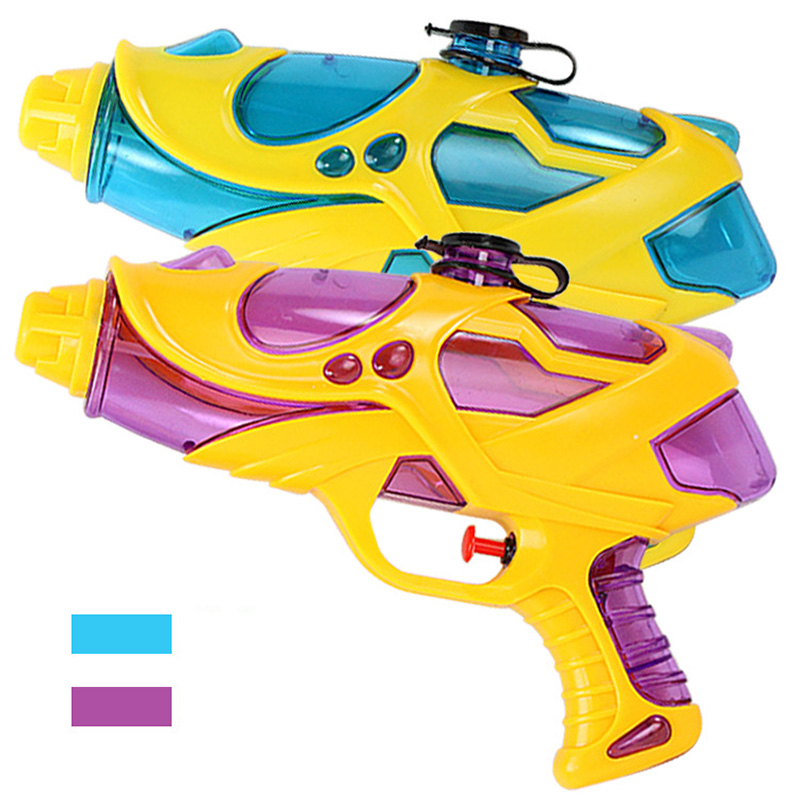 SLPF Summer Water Gun Children Toys Beach Bathing Drifting Water Toy Kids Baby Parent-child Outdoor Games Boys Girls Gifts G29 2