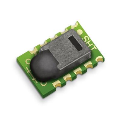 SHT11 digital temperature and humidity sensorsSHT11 digital temperature and humidity sensors