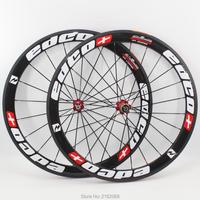 최신 700c 50mm 도로 자전거 t1000 3 k/ud/12 k 전체 탄소 섬유 자전거 wheelsets 탄소 20.5/23/25mm 폭 clincher 바퀴 무료 배송