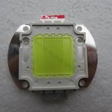 Lampe led pour projecteur samsung Epistar, 10 pièces, 208W, 45mil, puces, 140-150lm/w, blanc pur, diy, livraison gratuite