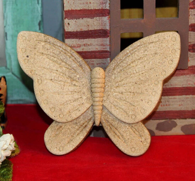 Diy wood craft carving plain unfinished lively butterfly kids fit do diy wood craft carving plain unfinished lively butterfly kids fit do it yourself party home decoration solutioingenieria Gallery
