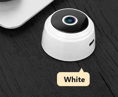 A9 Wifi Mini Camera Full HD 1080P Night Vision Micro Camera Wireless IP  Motion Sensor DVR Home Security Cam With Hisilicon Chip