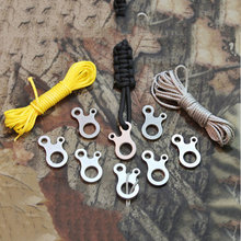 Knot Tool Climbing Carabiner Climbing