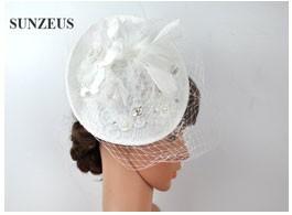 bridal hats 5