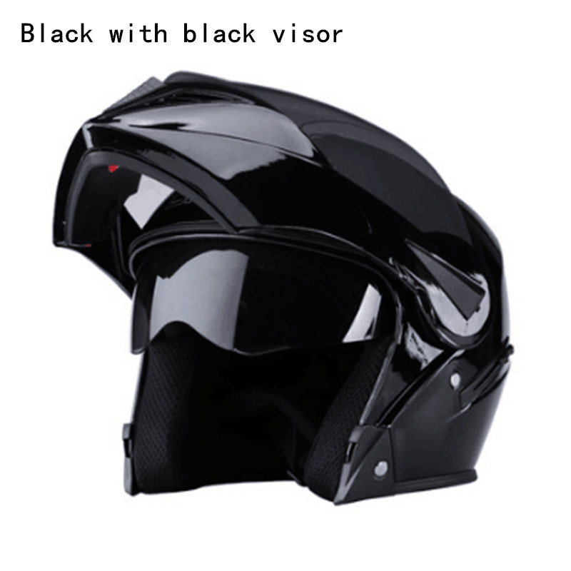 Motorcycle helmet FLIP UP helmet motorbike motorcross full face helmet capacete cascos para moto racing helmet red green lines double lens motorcycle crash helmet high quality flip up electric motorbike full face motorcycle helmet
