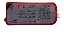 Xilinx Downloader digilent JTAG-SMT2 HS2 HS3 zynq7000