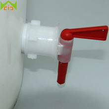 WCIC DIY Plastic Bottling Spigot Bucket Valve Home Homebrew Beer Brewing Fermenter Wine Making Bucket Replacement Tap Bar Tool(China)
