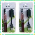 Ego blister EGO blister ce4 cigarro eletrônico 9 cores disponíveis 650 mah 900 mah 1100 mah EGO t kits de bateria eletrônica