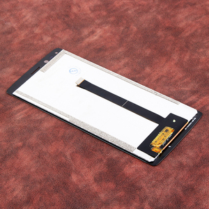 Image 5 - ocolor For Doogee Mix 2 LCD Display and Touch Screen 5.99 Inch For Doogee Mix 2 Phone Accessory With Tools And Adhesive +Film