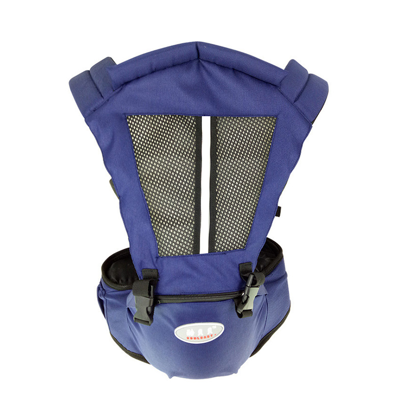 Baby Carriers Multifunction 0-36 Months Breathable Front Facing Infant Comfortable Sling Backpack Pouch Wrap Baby Belt BB3069 (2)