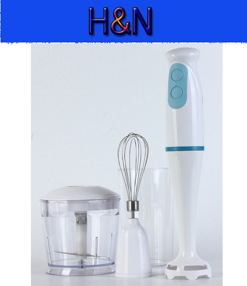 Free Shipping Multifunctional Household 700W Electric Stick Blender Hand Blender Egg Whisk Mixer  Meat Grinder Food Processor stainless steel manual push self turning stirrer egg beater whisk mixer kitchen wholesale price