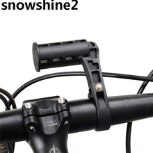 snowshine2 #3522  Multifunction Bike Holder Handle Bicycle Accessories Extender Mount Bracket free shipping wholesale