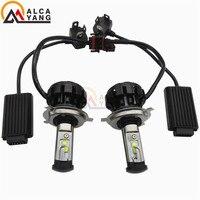 H1 H4 H7 H11 H3 H13 HB3 9005 HB4 9 60W Set LED Car Headlight LED