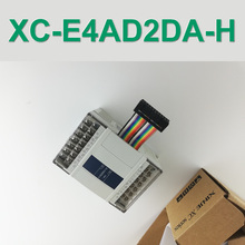XINJE XC-E4AD2DA-H PLC Extend MODULE ,HAVE IN STOCK,FAST SHIPPING