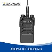 Zastone 10W Powerful Walkie Talkie A28 CB Radio Portable Two Way Radio FM Radio Transceiver Long Range Walkie Talkie 10km