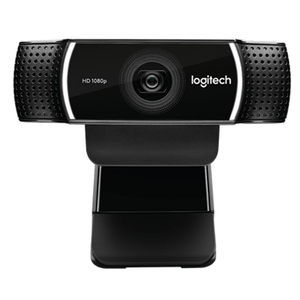 Image 3 - لوجيتك C922 برو ضبط تلقائي للصورة ميكروفون مدمج كامل HD مرساة كاميرا ويب